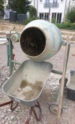 Frostsicheren beton selber mischen