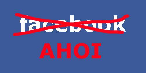 Facebook Ahoi