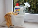 Fensterputzen - eine Anleitung