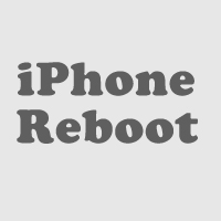 iPhone Reboot