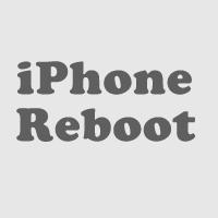iPhone Reboot