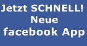 Neue Facebook App