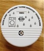Wassermelder für Haus und Wohnung