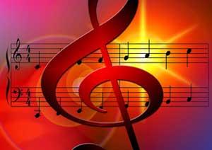Songtexte Online suchen