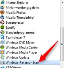 Fax Software