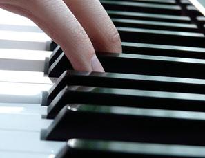 Keyboard lernen