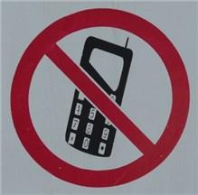 Handy Verbot