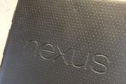 Nexus 7 Werkseinstellung zurücksetzen