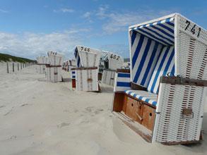 Strandkorb kaufen
