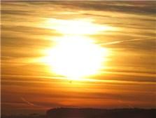 Sonnensegel