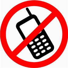 Handy gestohlen