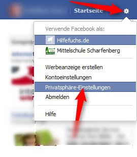 Facebook Spiele Blockieren