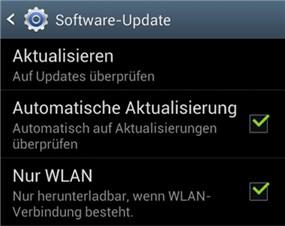 S3 Update