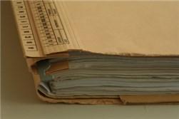 Unterlagen Steuererklärung
