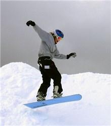 Snowboard selber Wachsen