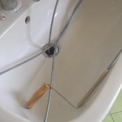 abfluss am waschbecken verstopft anleitung zur selbsthilfe. Black Bedroom Furniture Sets. Home Design Ideas
