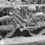 Fahrrad Wintercheck