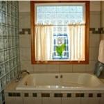 Badewanne als Dusche nutzen