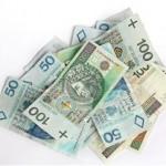 Geld umtauschen