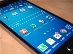 Galaxy Samsung