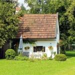 Gartenhaus Baugenehmigung
