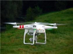 Infos für Drohnen Piloten