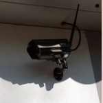 Wlan Überwachungskamera