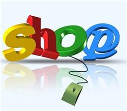 Ein eigener Online Shop