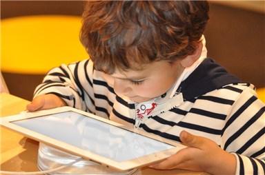 Tablets für Kinder