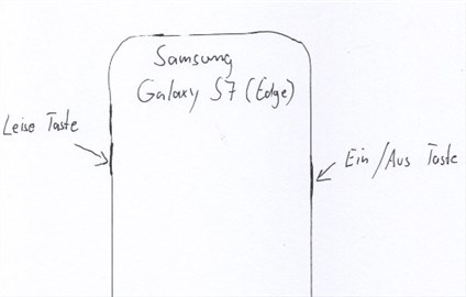 Samsung Galaxy S7 reset
