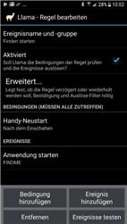 Apps automatisch starten