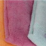 Mikrofasertuch waschen / reinigen